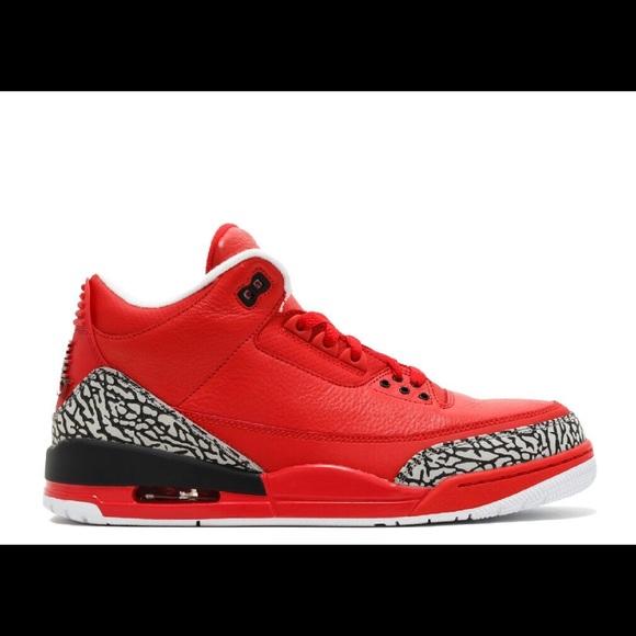 Air Jordan Retro 3s Dj Khaled | Poshmark